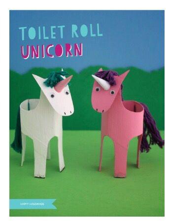 Adorable unicorns for fairytale unit!!