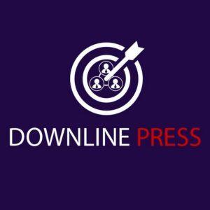 Já conheceram a nova plataforma de recrutamento online?  É essencial para quem trabalha com Marketing Multinível. http://saibaagora.com.br/plataforma-downline-press/