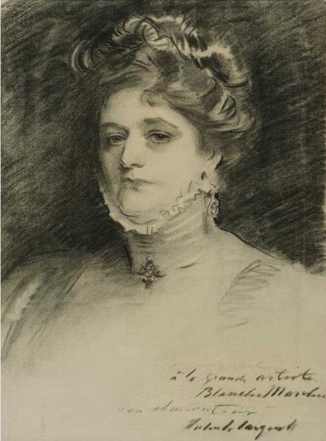 Blanche Marchesi
