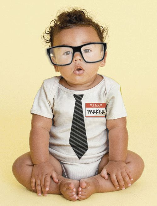 Personalized baby stuff and cool gifts