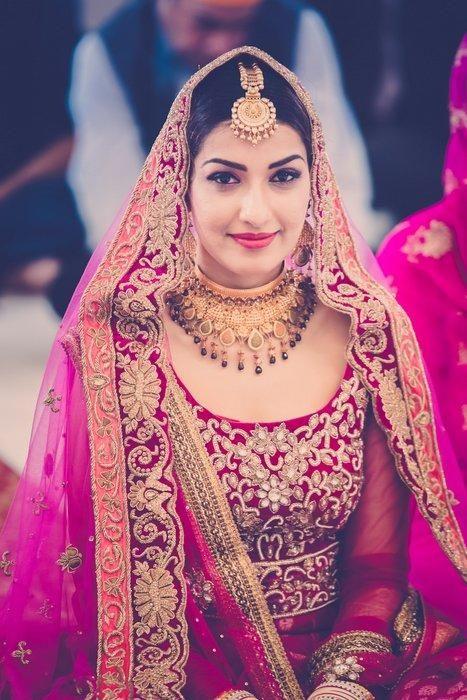 Delhi NCR weddings   Subir & Avantika wedding story   Wed Me Good