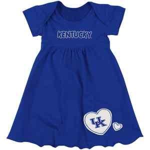 Kentucky wildcats dress infant