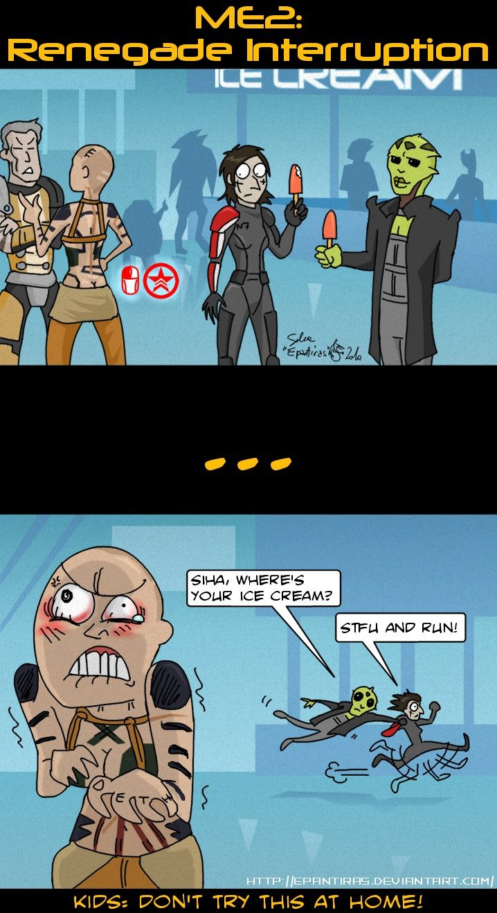 mass effect 2 how to kill everyone