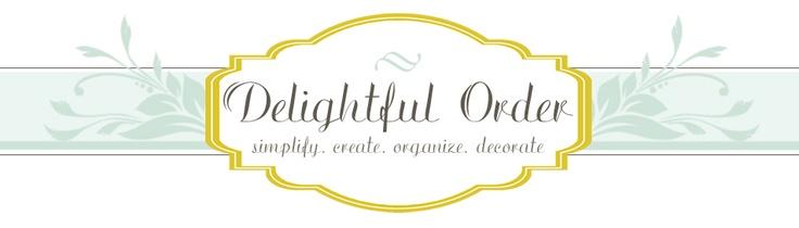 Great Organizing Site: Organizing Ideas, Good Ideas, Decor Ideas, Organizations Ideas, Gifts Ideas, Gift Ideas, Decorating Ideas, Organization Ideas, Kid