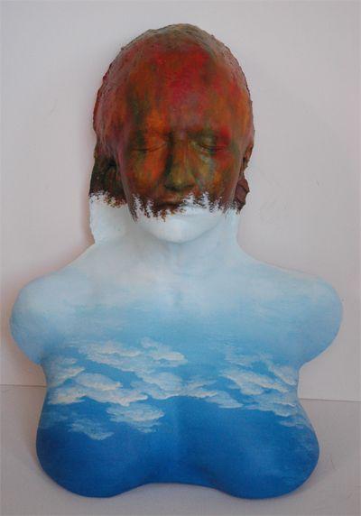 Reflections #3D #Casting #Art