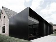 House Ds - Destelbergen, Belgio - 2011 - Graux & Baeyens architecten