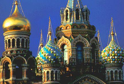 Saint Petersbourg - Russia