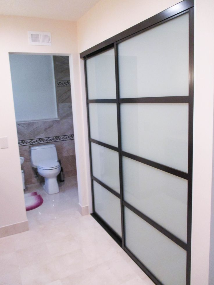 FREQUENTLY ASKED QUESTION:  What Glass Options are available for Closet Doors?  ANSWER:  The Glass Options for Closet Doors is extensive. The most common Glass inserts include Mirror, Frosted Glass, White Laminated Glass and Painted Glass. To see all of the many features we offer for your personal customization, visit www.chiproducts.com or call (866) 567-0400 for an estimate! We install high-quality Closet Doors in cities like Bloomington, California in San Bernardino County.