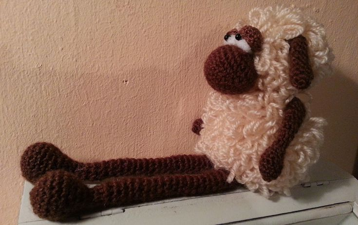 1000+ images about Amigurumi sheeps on Pinterest African ...
