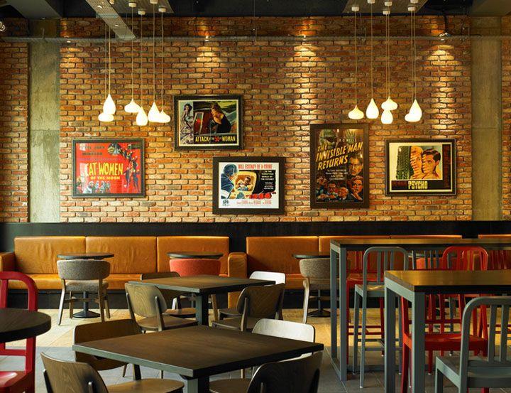 10 best restaurant ideas images on Pinterest | Restaurant ideas ...