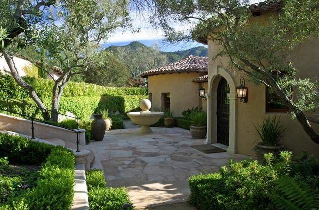 1000 Images About Tuscan Style Homes On Pinterest Home