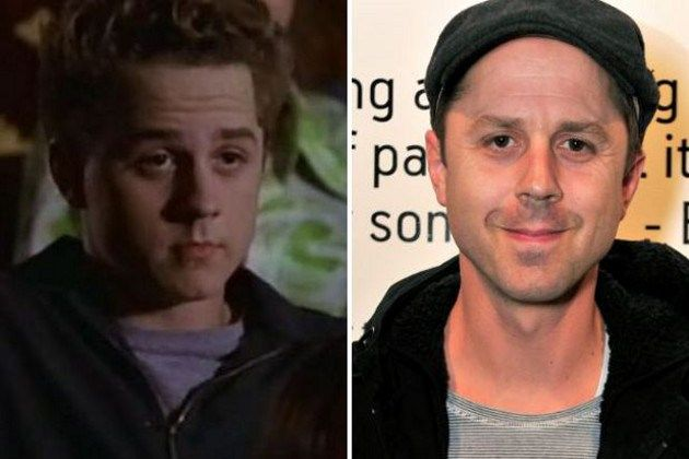 Giovanni Ribisi from the Wonder Years | Where are they now ...
