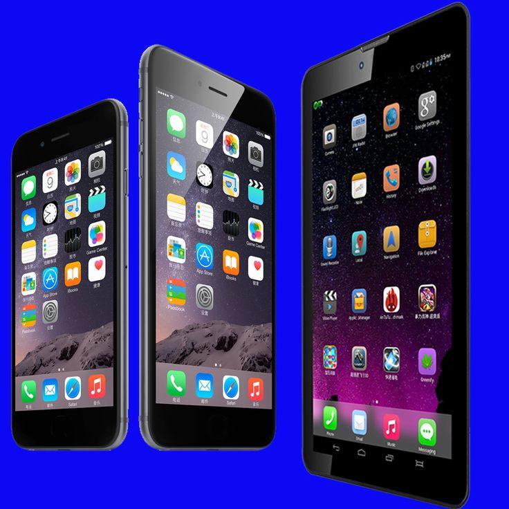 Планшет 7 дюймов четырехъядерных процессоров 3 г телефон планшет MTK8382 Android 4.4 2 ГБ оперативной памяти 16 ГБ ROM две камеры Bluetooth GPS 3 г планшет шт купить на AliExpress