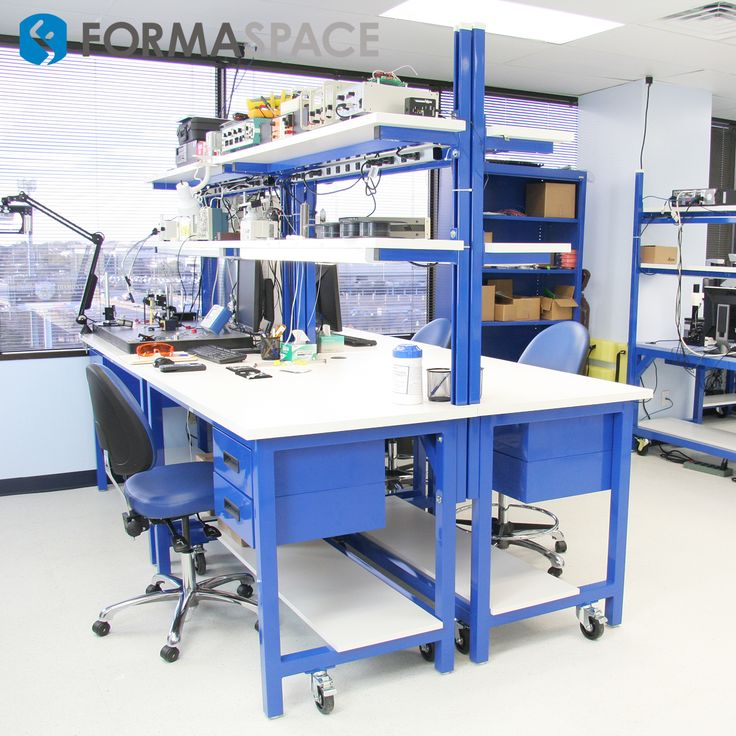 Electronic Test Benches : Best lab furniture images on pinterest industrial
