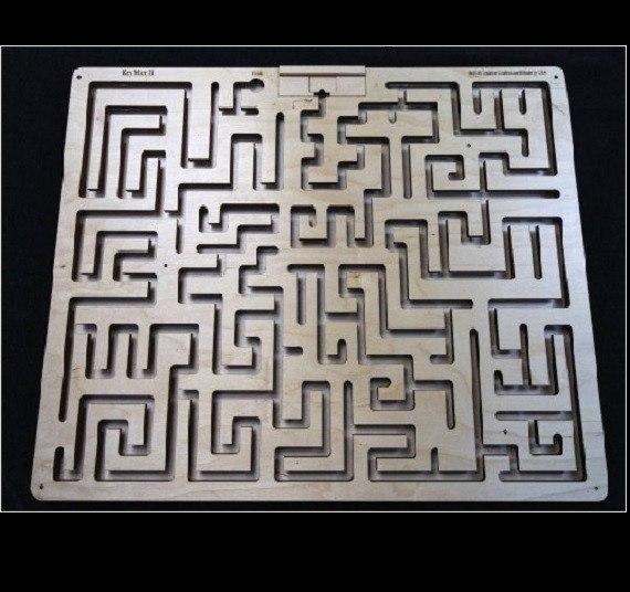 Escape Room Key X C  Ii D