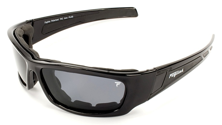 Prescription Safety Glasses - Fuglies Prescription Safety Glasses, RX08
