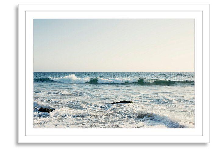 Christine Flynn, Ocean Beach