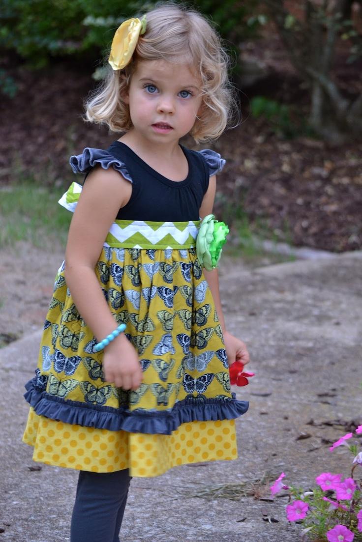chickadee chickadee dress... does this come in my size? I Love chickadee's
