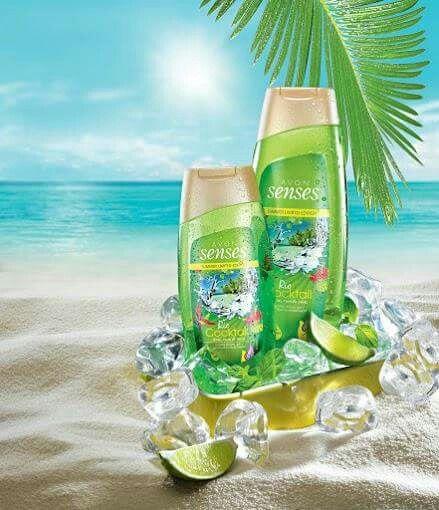 YENİ! Brezilya'nın tropikal kokularını barındıran Avon Senses Rio Coctail Duş Jeli ile canlan. İNDİRİMLİ 4,75 TL. https://goo.gl/8QX1RM