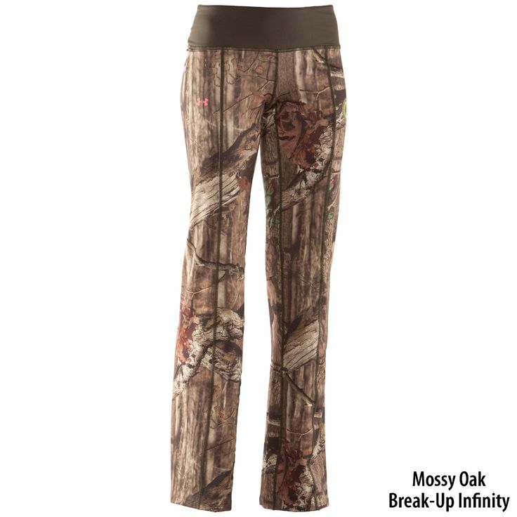 Camo yoga pants! awesome two of my. fav things in one