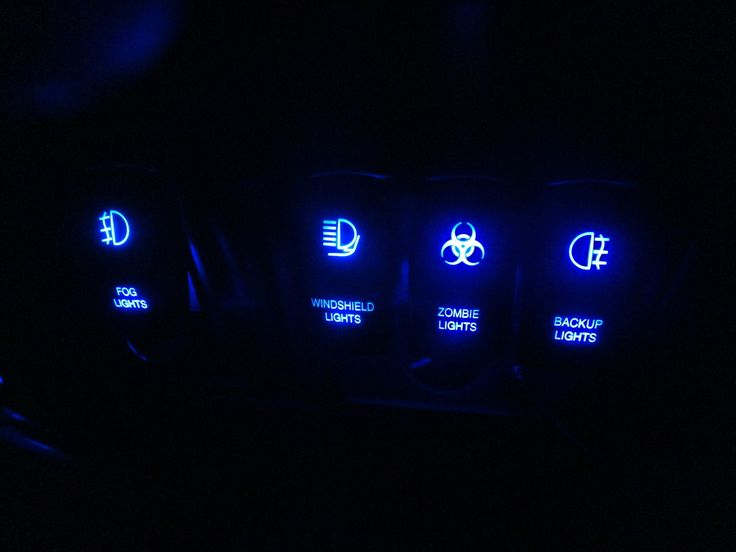 TJ Dash Lights Mod. Easy and Cheap! - Page 15 - Jeep Wrangler Forum