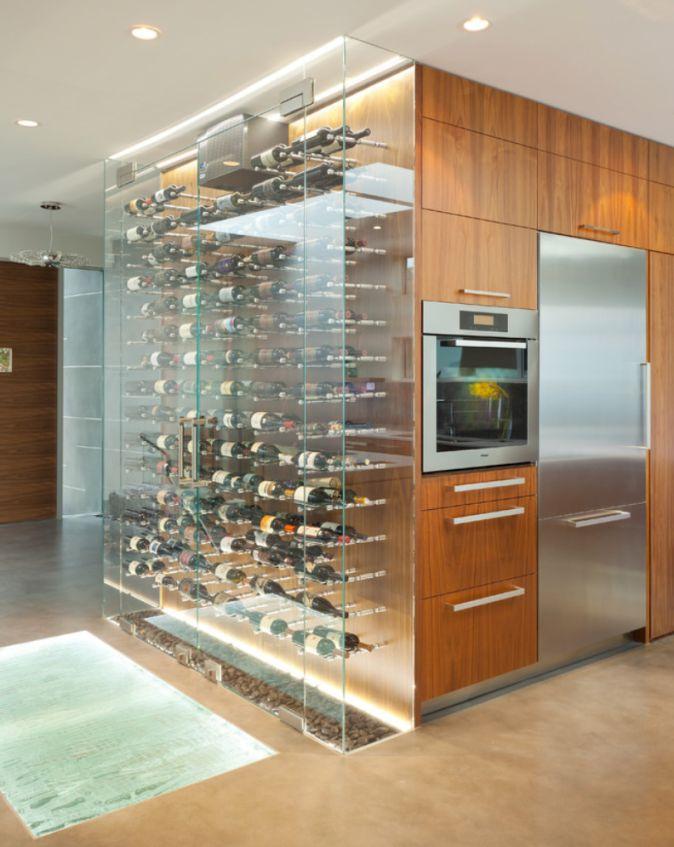 Best 25+ Home wine cellars ideas on Pinterest   Wine cellars ...