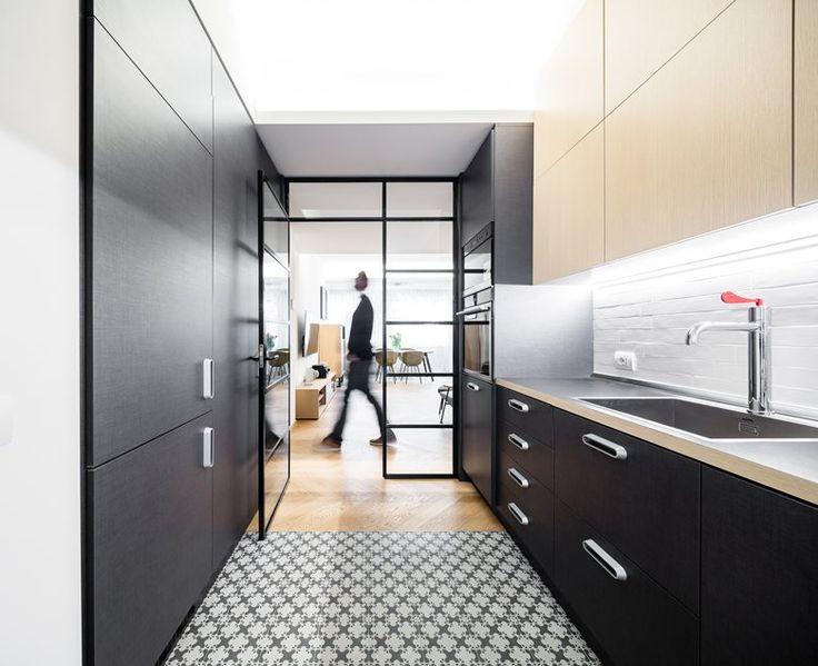 Oltre 25 fantastiche idee su architettura di interni su pinterest architettura design di - Idee architettura interni ...