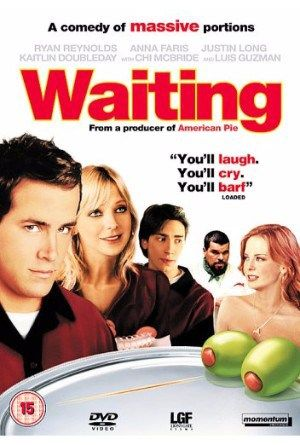 Watch Waiting 2005 Online Full Movie.This is a workplace  American comedy movie,It's about dead-end lives at an early age, and the gallows humor that makes them bearable.