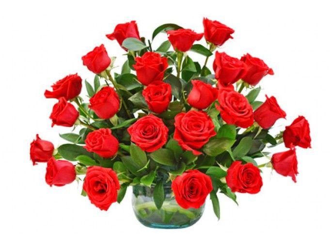 Ramos de Flores Aniversario de Bodas