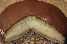 Καταπληκτική τούρτα κωκ!
