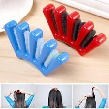 hair braider sponge plai | eBay