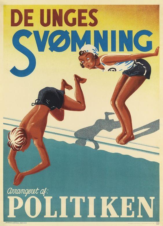 Kunstner ubekendt, 1936