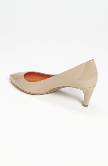 Via Spiga 'Angie' Pump, 2 inch heels. -- I want something like this that is actually available and under $100.