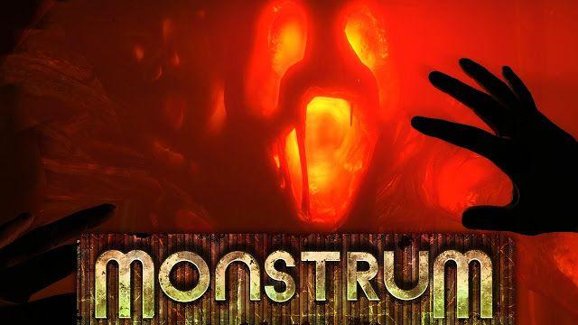 Monstrum - Full Link Download + Crack Codex ~ Khu Lưu Trữ