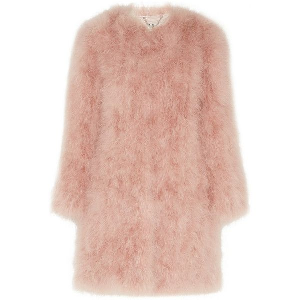 Best 20  Pink fur coat ideas on Pinterest | Pink faux fur coat ...