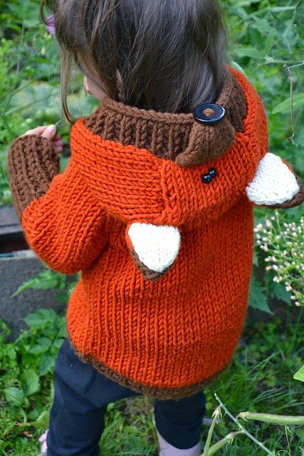 1000+ images about czapeczki on Pinterest Fox hat, Sweet home and Free knit...