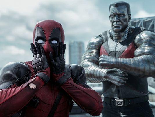 was #Deadpool really that good? #MovieTVTechGeeks #RyanReynolds #Madcap #Ajax #Marvel