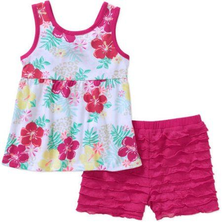 Walmart Baby Girl Clothes Impressive 77 Best Walmartimages On Pinterest  Newborn Baby Girls Newborn Decorating Inspiration