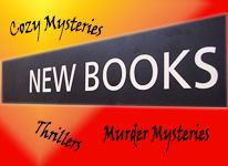New Mystery Books Published February 2014