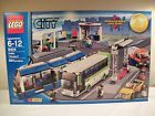 Lego 8404 Public Transportation  NISB  HTF  New