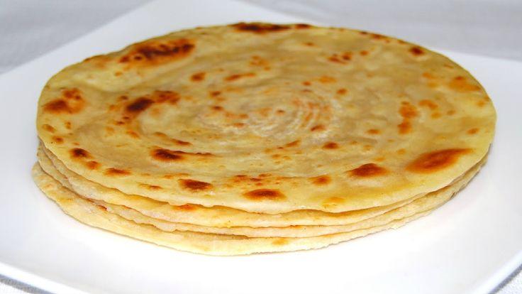 Paratha - Indian Recipes