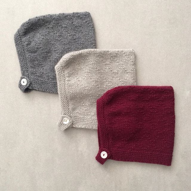 It's feeling rather chilly in London today...cosy me up in these cute cashmere hats please 😘
