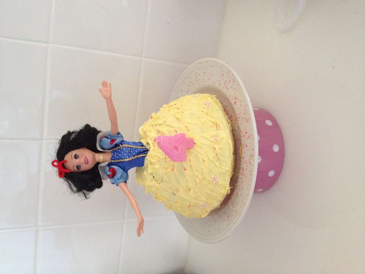 How Much Icing For Doll Cake Wilton
