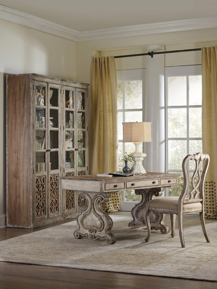 32 best Cottage Style Home Office Furniture images on Pinterest ...