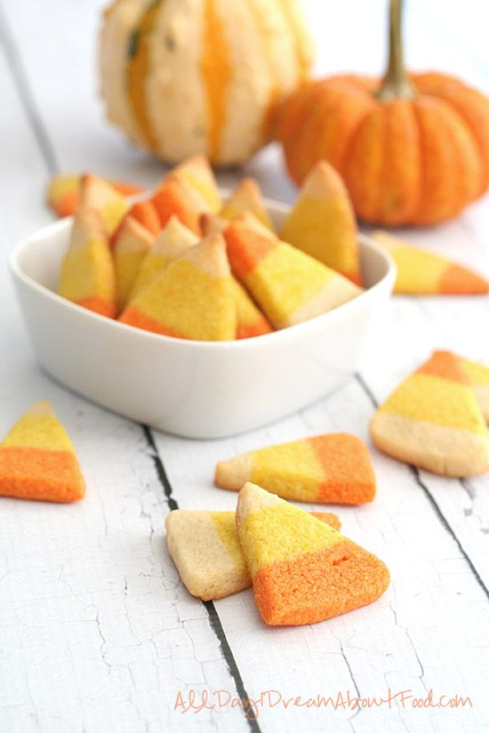 candy corn cookies low carb and gluten free - What Halloween Candy Is Gluten Free