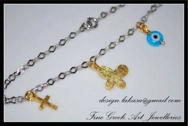 bracelet_silver_925_gold-plated_butterfly_cross_eye_lakasa_e-shop_jewelleries_greek_art (Medium)