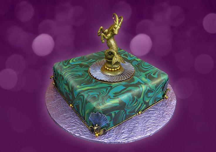 Стрелец зодиака торт знаком с