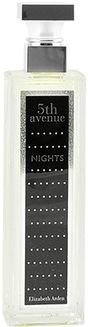 5th Avenue Nights Elizabeth Arden Eau De Parfum For Women 125 ml