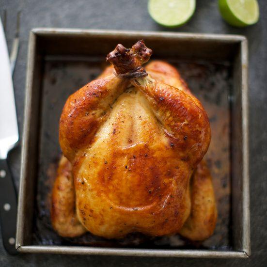 Pollo à la Brasa (Peruvian Roast Chicken) | Recipe | Easy ...