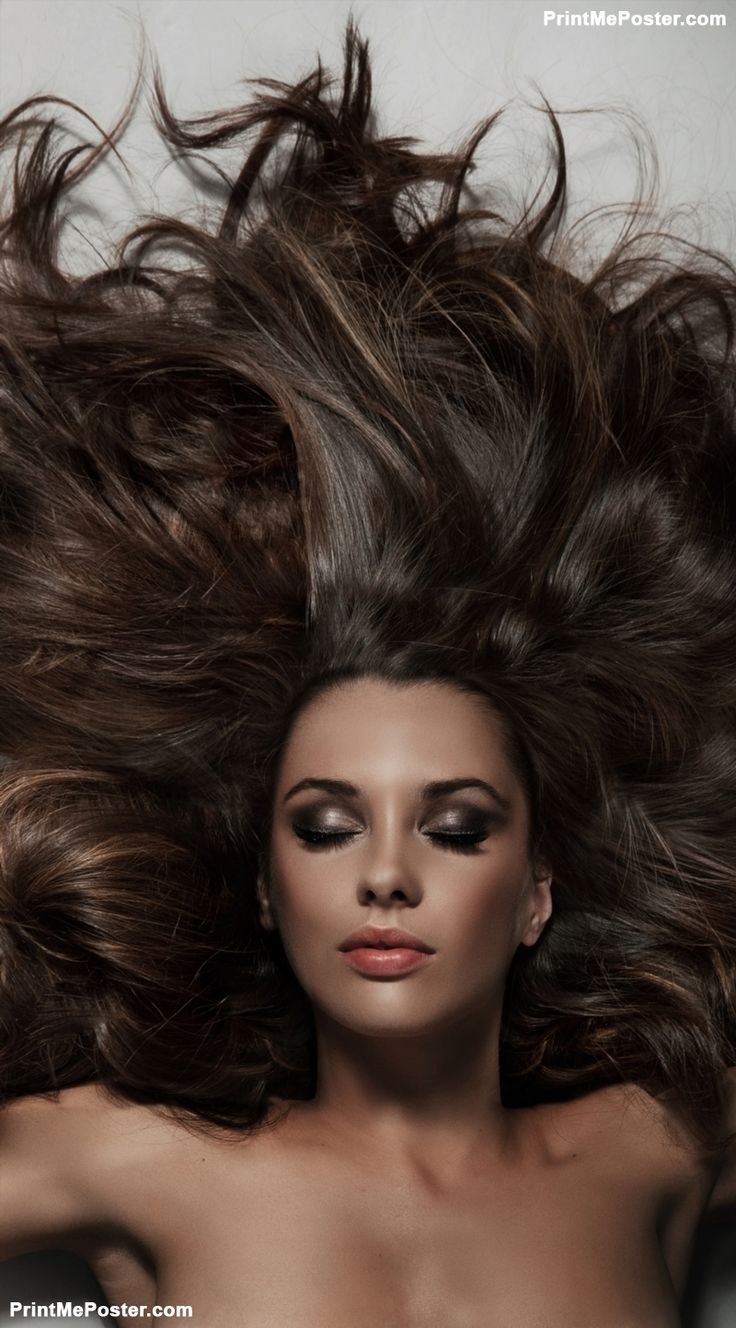 hairstyle posters salons